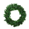 Darice Imperial Majestic Mixed Pine Artificial Christmas Wreath