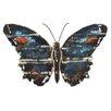 SKStyle Wanddekoration Schmetterling