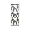 SKStyle Butterfly Trio Wall Decor