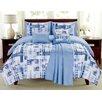 RT Designer's Collection Maddox Comforter Set