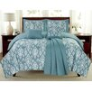 RT Designer's Collection Mayan Comforter Set