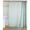 RT Designer's Collection Tahara Shower Curtain Set