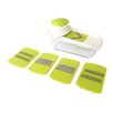 Mimo Style Homegoods 5-in-1 Interchangeable Slicer