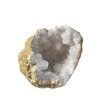 HG Global Calcite Decorative Geode