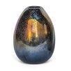 HG Global Nebula Metallic Vase