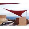 """Umbrosa Ingenua 13'1"""" x 13'1"""" x 13'1"""" Triangle Shade Sail"""