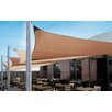 "Umbrosa Ingenua 13'1"" x 9'10"" Rectangle Shade Sail"