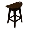 "Carolina Accents Thoroughbred 26.13"" Swivel Bar Stool"