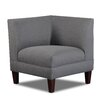 Carolina Accents Briley Arm Chair