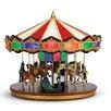 Mr. Christmas Grand Jubilee Carousel