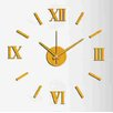 MPM-Quality 60cm Wall Clock
