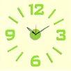 MPM-Quality 60cm Wall Clock