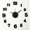 MPM-Quality 50cm Wall Clock