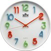 MPM-Quality 31cm Wall Clock