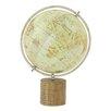 Breakwater Bay Globe