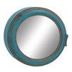 Breakwater Bay Prescott Round Wall Mirror