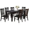 Breakwater Bay Piermont 5 Piece Dining Set