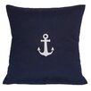 Breakwater Bay Princeton Embroided Sunbrealla Fabric Indoor/Outdoor Lumbar Pillow