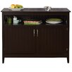 Breakwater Bay Caratunk Buffet with Wooden Top