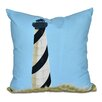 Breakwater Bay Hancock OuterBanks Geometric Print Throw Pillow