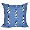 Breakwater Bay Hancock Beacon Geometric Print Throw Pillow