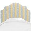 Breakwater Bay Beecher Falls Upholstered Headboard