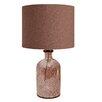 "Urban Shop Mercury 18.5"" Table Lamp"