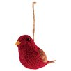 Wing Tai Trading Chickadee Ornament with Tail