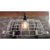 """Wing Tai Trading 21"""" Metal Oval Lamp Shade"""