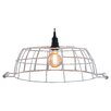 "Wing Tai Trading 21"" Metal Oval Lamp Shade"