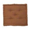 TJ Serra Mattress Cotton Floor Cushion
