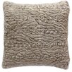 Harp and Finial Sioux Throw Pillow