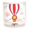 Common Rebels Up Up and Away Lion Night Light