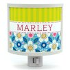 Common Rebels Marley Personalized Night Light