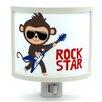 Common Rebels Monkey Band Guitarist Night Light