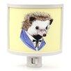Common Rebels Mr. Hedgehog Night Light