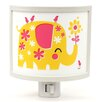 Common Rebels Nelly the Yellow Elephant Night Light