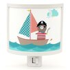 Common Rebels Pirate Bear Night Light