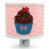 Common Rebels Cupcake Night Light