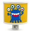 Common Rebels Four Eyed Monster Night Light
