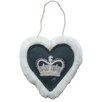Jan Constantine Spice Heart Hanging Figurine