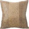Chauran Vivante Sequined Throw Pillow