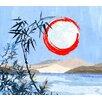 MADEMOISELLE TISS Kopfteil Sous La Lune