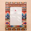 Fashion Craft Aztec Picture Frame