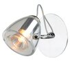 LightPrestige Dalia 1 Light Wall Light