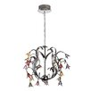 LightPrestige Hawai 20 Light Cluster Pendant
