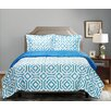 South Bay Apokas Comforter Set