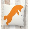 GiggleBeaver Creature Comforts Woodland Scatter Cushion