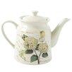Krauff Hortensie 1.2 L Ceramic Teapot