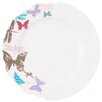 Krauff Butterfly 21cm Plate